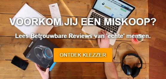 Start-up Klezzer gaat de strijd aan met nep-reviews